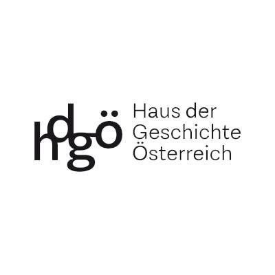 Logo: Haus der Geschichte Österreich